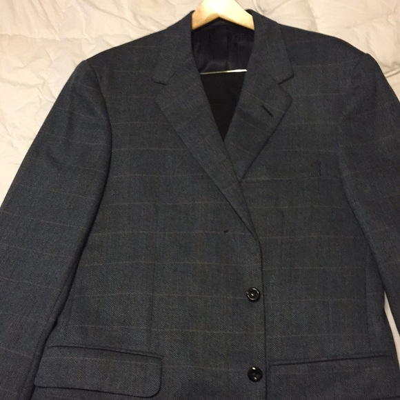 Oxford-Norton Ditto Other - Men's Sport Coat